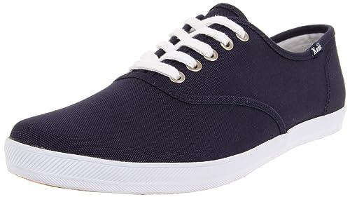 Keds Champion Cvo Canvas, Sneakers Uomo, Blu (Blu navy), 41 EU