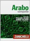 Arabo compatto. Dizionario italiano-arabo, arabo-italiano
