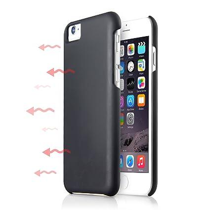 Amazon.com: iPhone 8 Case w/función de refrigeración, un ...