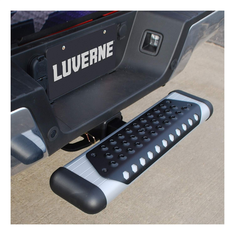 Luverne Truck Equipment 583026 Running Board