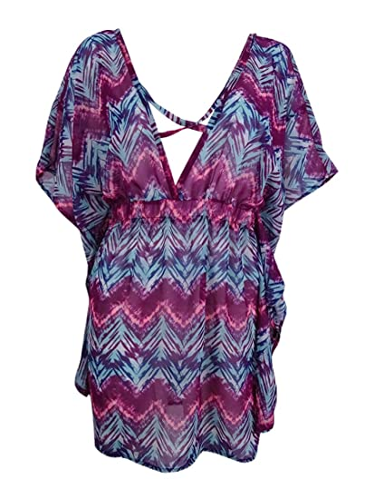 3e09b807e4a62 Image Unavailable. Image not available for. Color: Miken Womens Chevron  Print ...