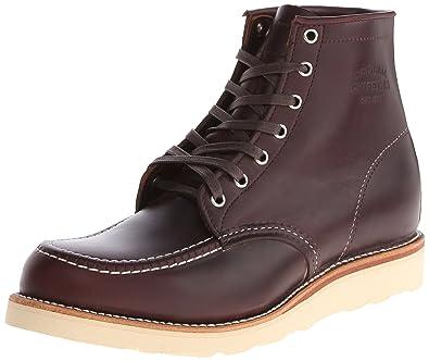 Chippewa 1901M20 6 Inch Sport Boots Schnürstiefel  Amazon.de  Schuhe ... 99c7c0390d