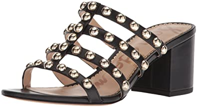 9e2dce802 Amazon.com  Sam Edelman Women s Suri Heeled Sandal  Shoes