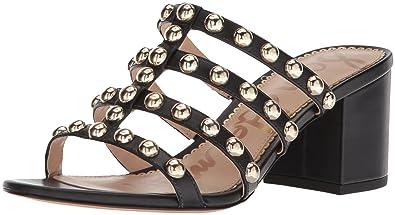 856e0a413 Amazon.com  Sam Edelman Women s Suri Heeled Sandal  Shoes