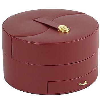 Amazoncom WOLF 280704 Heritage Yin Yang Jewelry Box Red Wolf