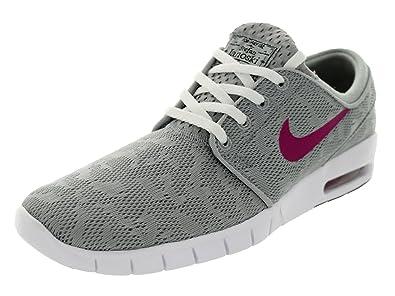 best loved 72668 6ae62 Nike Stefan Janoski Max Hommes Gris Pointure euf EU 45