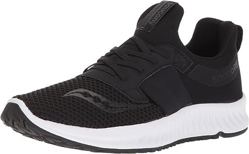 Stretch \u0026 GO Breeze Road Running Shoe