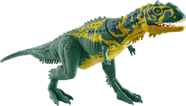 Jurassic World- Majungasaurus Sound Strike (Mattel GMC95)
