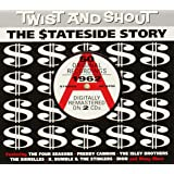 Twist And Shout: The Stateside Story 1962 [Double CD]
