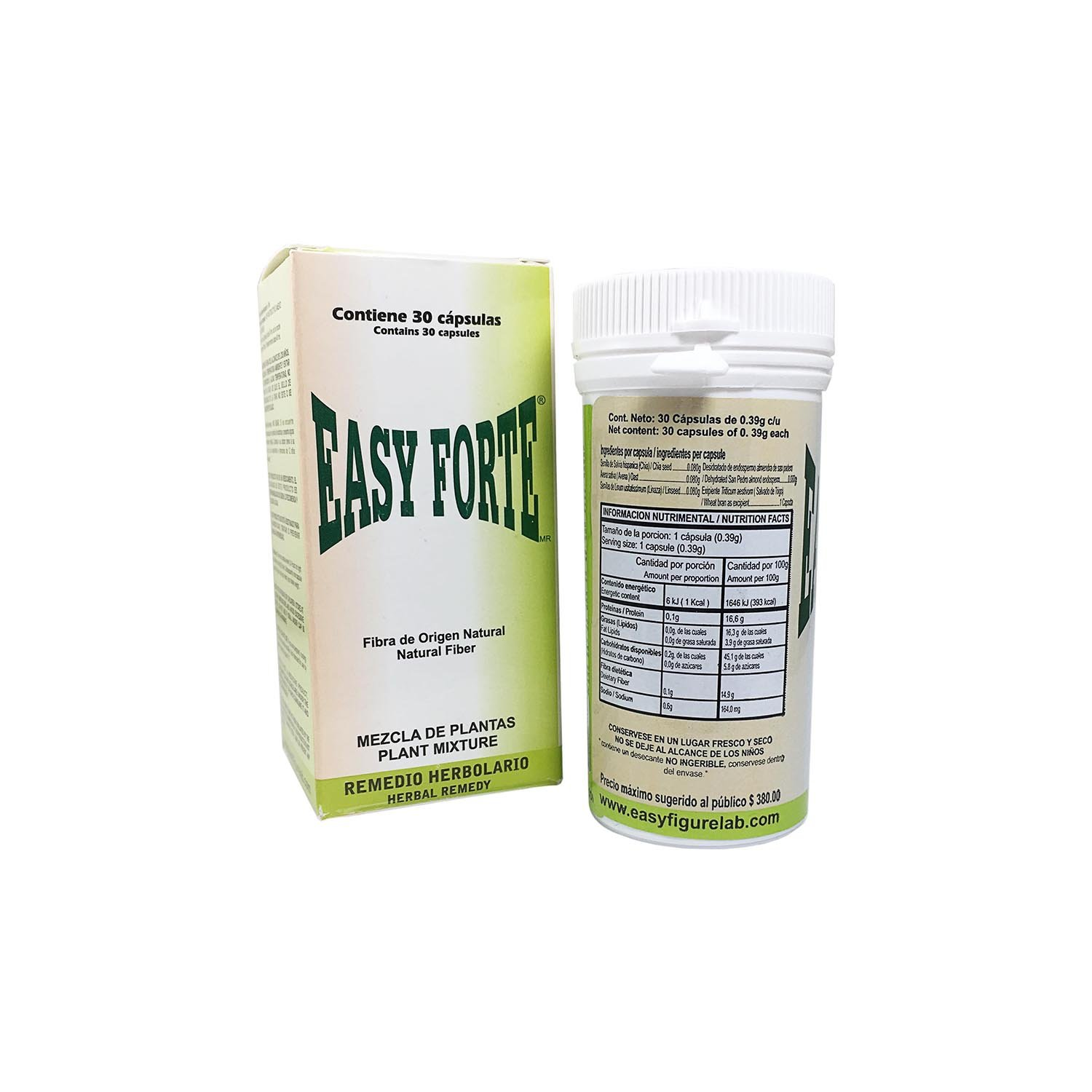 Amazon.com: Easy Figure Forte 100% Natural 60 Pills the Original FAT Burner: Health & Personal Care