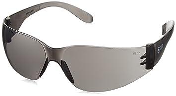 safety glasses anti scratch anti fog anti uv safety sunglasses in dark smoke