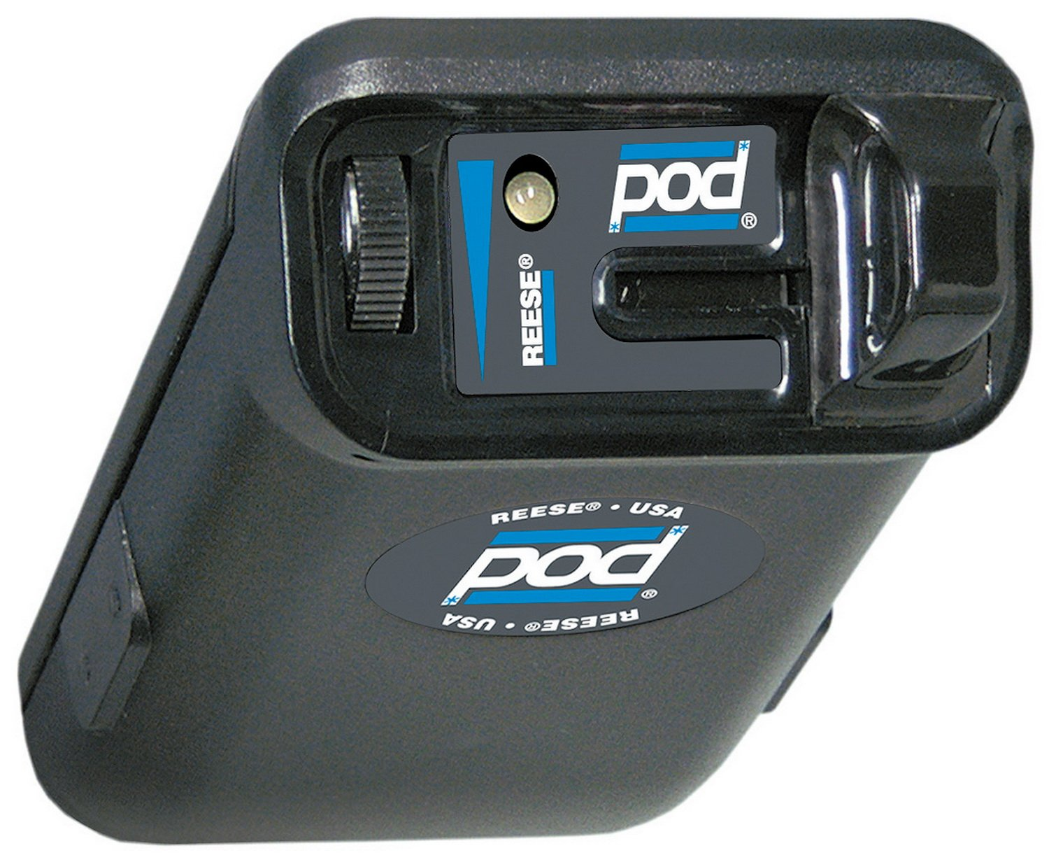 Reese Towpower 74377 Pod Brake control, Black by Reese Towpower