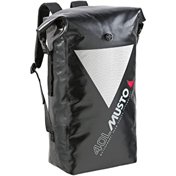 Musto Mens Waterproof Sailing Stormproof Dry Backpack 40 Litres   Amazon.co.uk  Sports   Outdoors 3d8dea061d37e