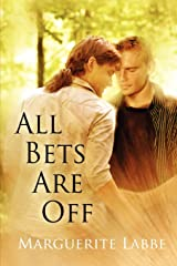 All Bets Are Off Paperback