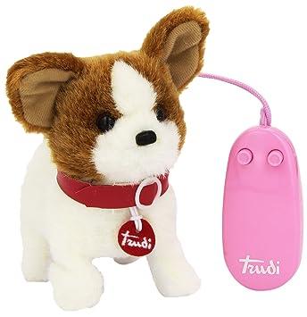Trudi - Mini Perro Chihuahua de peluche electrónico (36007)