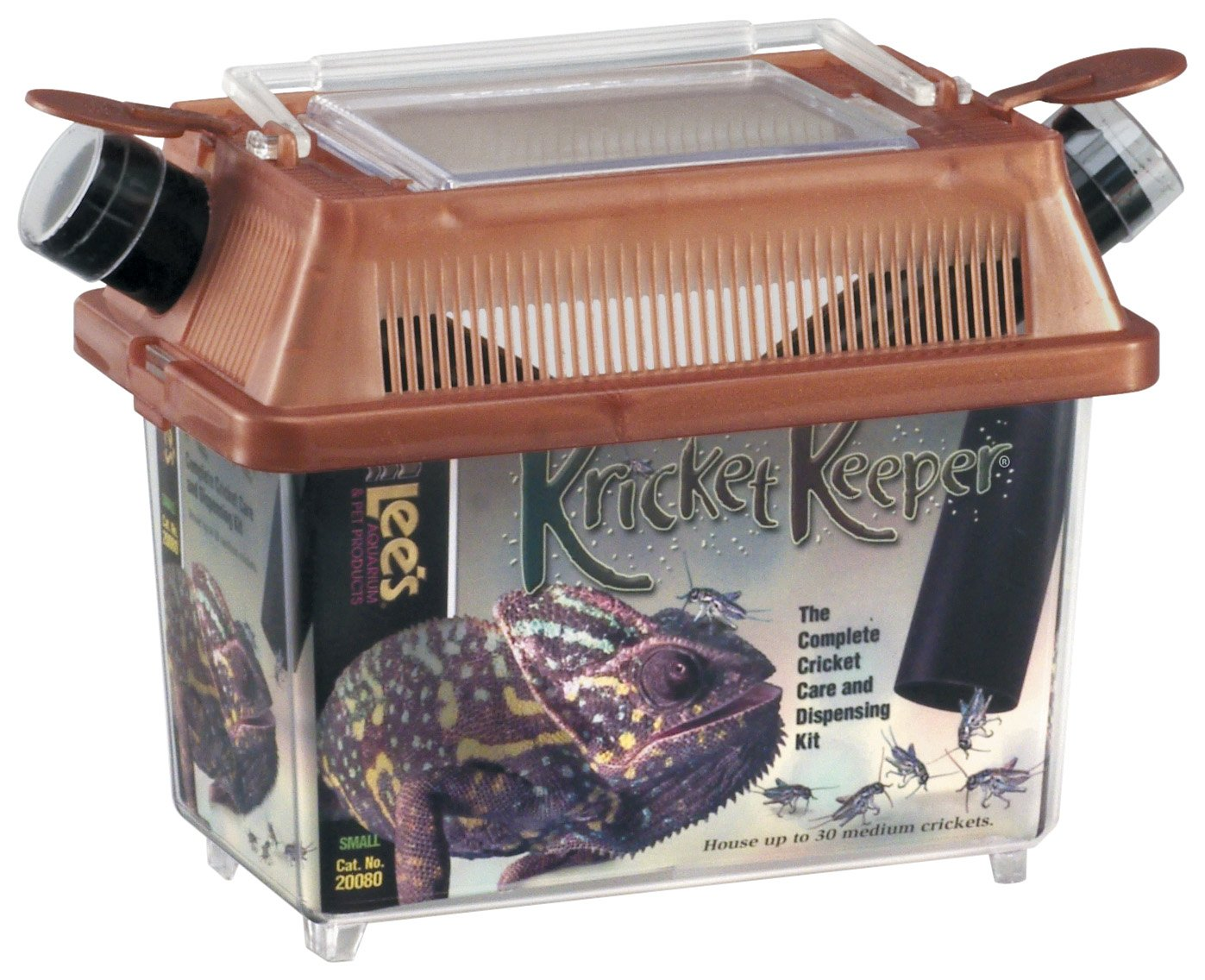 Lee's Kricket Keeper, Small