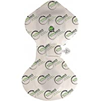 ActivaPatch IontoGo, Intellidose 2.5, 6/Pack, Self Powered Iontophoresis Patch