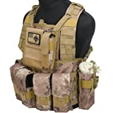 Evike Matrix Special Operations RRV Style Chest Rig