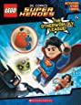 The Otherworldly League! (Lego DC Super Heroes)