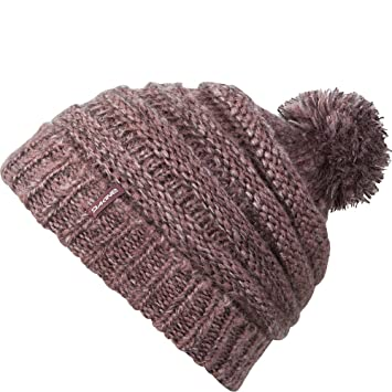 28c3c7b93b3a7 DAKINE Scrunch Beanie (One Size - Amethyst Mx) at Amazon Women s ...