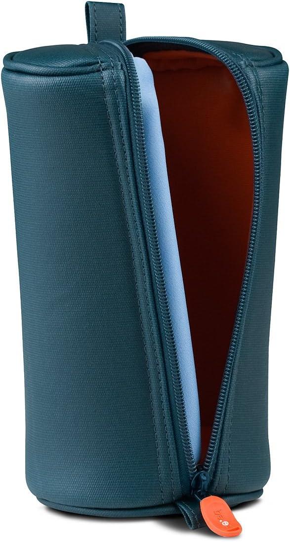 Orange be.ez LA Robe Lens Pro Kingfisher Bo/îtier Compact Bleu Bo/îtier Compact, SLR Lenses, Bleu, Orange /Étuis et Housses d/'appareils Photo