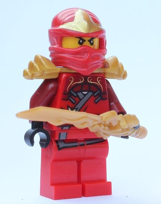 LEGOî NinjagoTM 4 ZX Ninjas - Kai, Cole, Jay & Zane ZX by ...