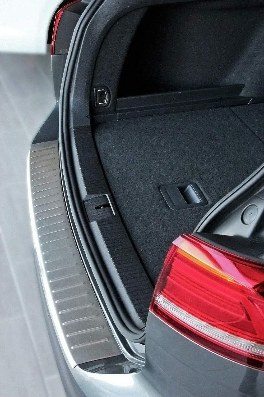 Alltrack a Partir de 2014 Large Recambo CT-LKS-2420 Protector de Borde de Carga de Acero Inoxidable Mate para Volkswagen Passat B8 Variant