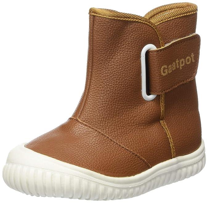b73c3791586114 Oderola Bottes de Neige Bébé Garçon Fille Premiers Pas chaud hiver Enfant  Bottines Chaussures étanche boots: Amazon.fr: Chaussures et Sacs