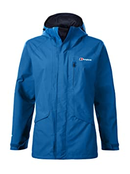 berghaus Hillmaster Chaqueta Impermeable, Mujer: Amazon.es: Deportes y aire libre
