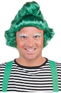 Forum Novelties Mens Elf Wig