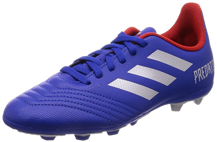 best sneakers a3325 a4e49 adidas Unisex-Kinder Predator 19.4 Fxg J Fußballschuhe  Amazon.de  Schuhe    Handtaschen