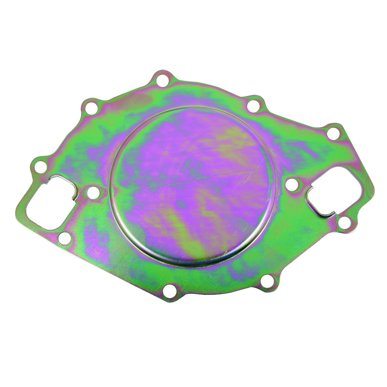 Ford Racing M 8501 460bp Water Pump Backing Plate 1974 F100 460 Engine Diagram Automotive