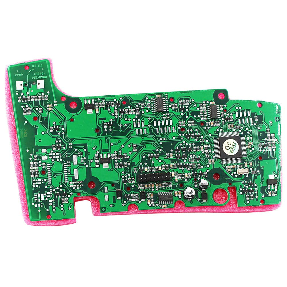 with Navigation Multimedia Keys-E380 Circuit Board for Audi A6L 05-11 Q7 05-09