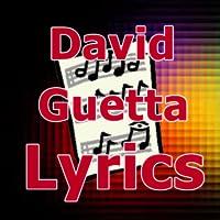 Lyrics for David Guetta