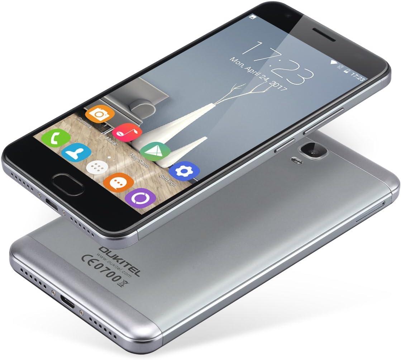 Oukitel K5000 & C3 Black & K6000 Plus Smartphone Negro teclado para móvil: Amazon.es: Electrónica