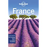 Lonely Planet France (Country Guide)