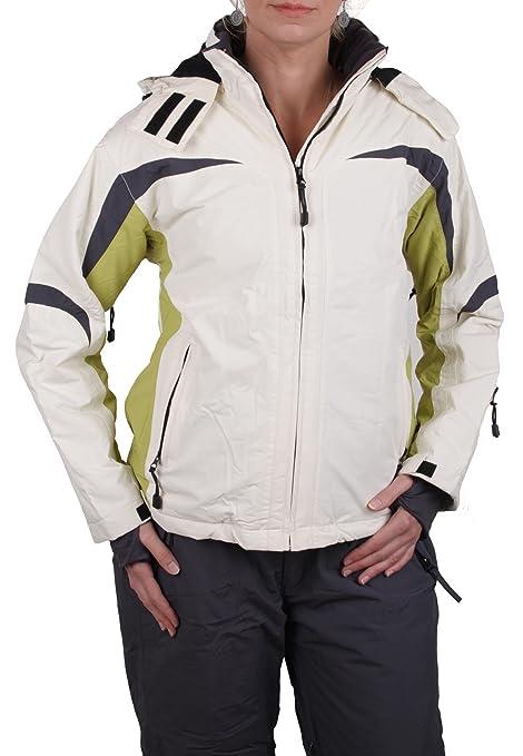 Lavare giacca da sci in lavatrice