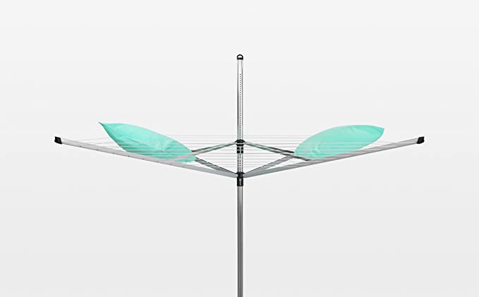 Brabantia Lift-O-Matic Rotary Airer image 3