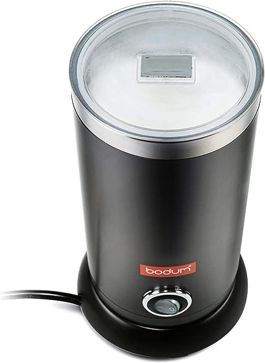 BODUM 11902-01EURO BISTRO Espumador de leche el/éctrico 500 W