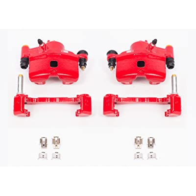Power Stop S1379 Performance Caliper: Automotive