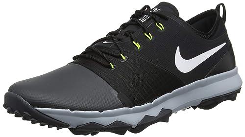 Nike Fi Impact 3, Zapatos de Golf para Hombre: Amazon.es ...