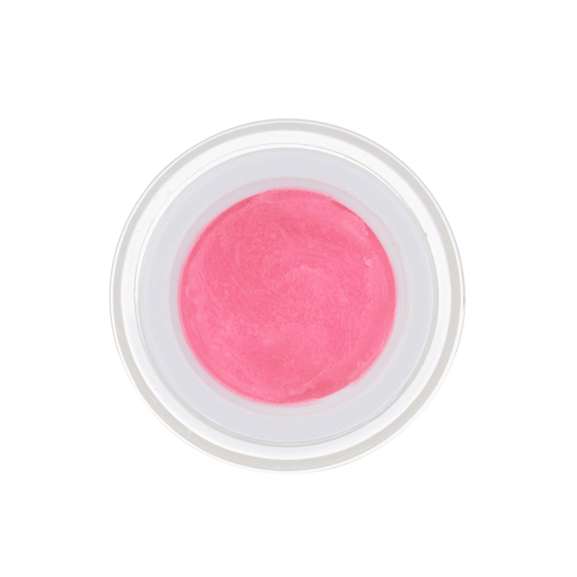 Yoghurt Sugar Lip Balm Scrub Exfoliator Extract Yogurt for dry lip - the Balm treatment with Sugar scruber + Hydrolysed Collagen and Vitamin C (0.35oz) by Juicy Skin Care (Image #4)