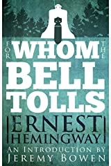 For Whom the Bell Tolls (English Edition) eBook Kindle