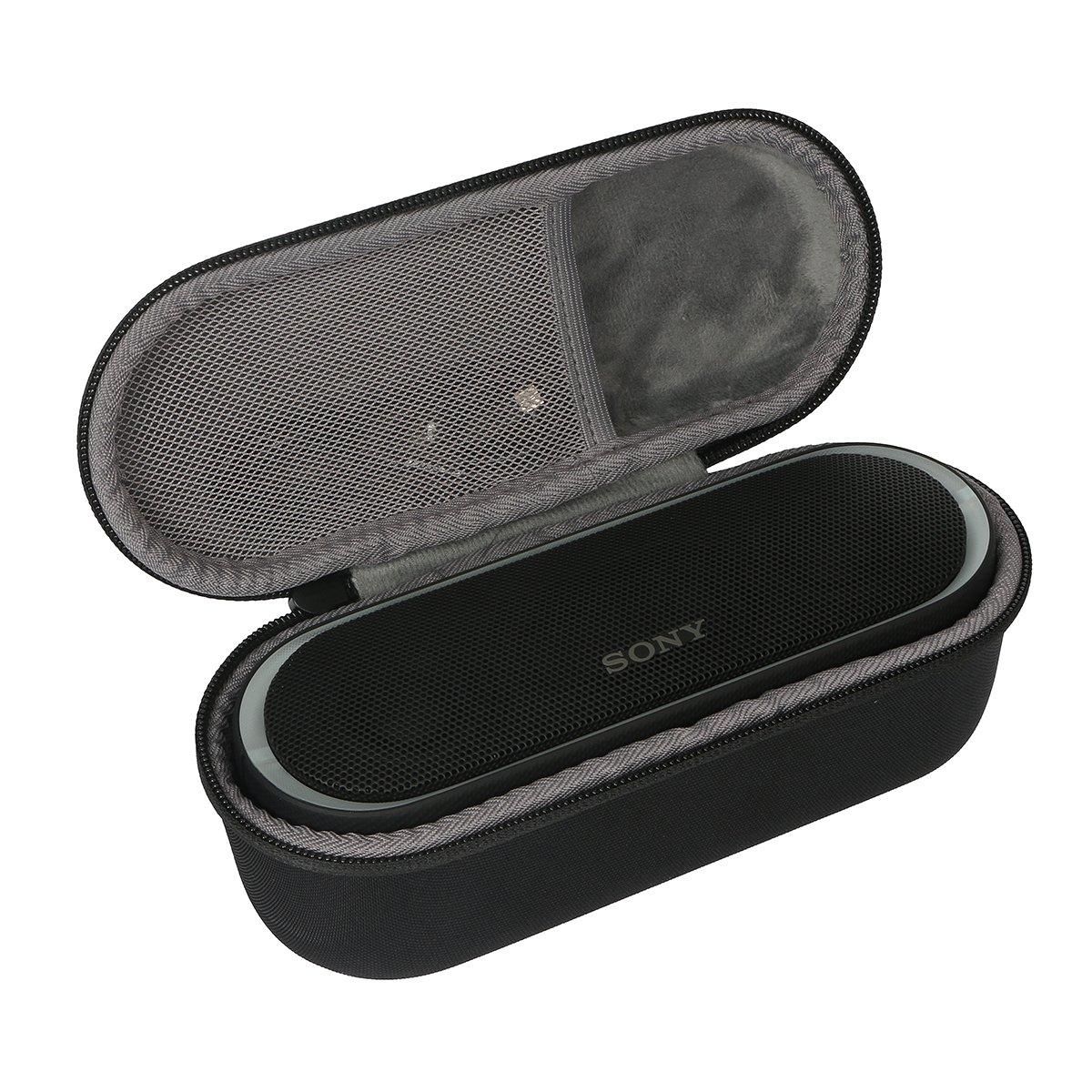 para Sony SRS XB Altavoz inalámbrico portátil Almacenamiento Estuche de transporte paquete