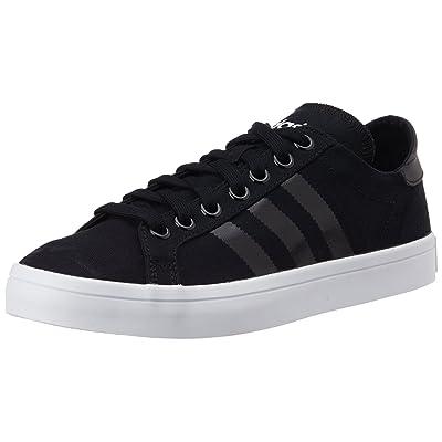adidas Courtvantage, Chaussures de Basketball Homme, Bleu, 38 EU