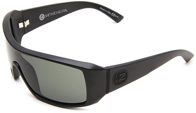 c6572619fc8 Amazon.com  VonZipper Comsat Rectangular Sunglasses  Clothing