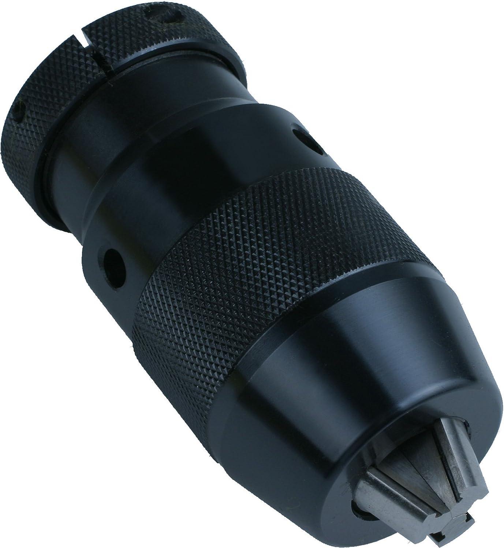 M-Toleranz PROFI Schnellspann Bohrfutter B22 5-20mm