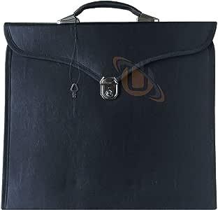 Masonic Regalia MM,WM Apron Case Master Mason,Royal Arch case