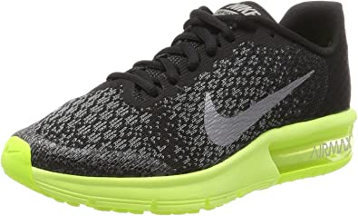 air max sequent 2 bambino
