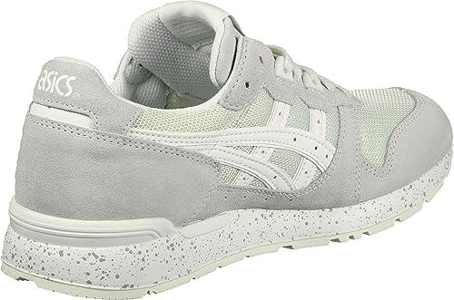 ASICS Gel Lyte H8h2l 0000, Sneakers Basses Homme:
